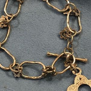 Silpada Sterling Silver Bracelet